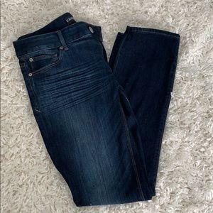Skinny Stella Low Rose Express Jeans